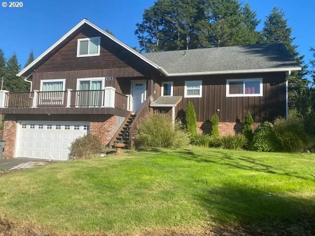 330 S Quadrant St, Rockaway Beach, OR 97136 (MLS #20156168) :: Holdhusen Real Estate Group