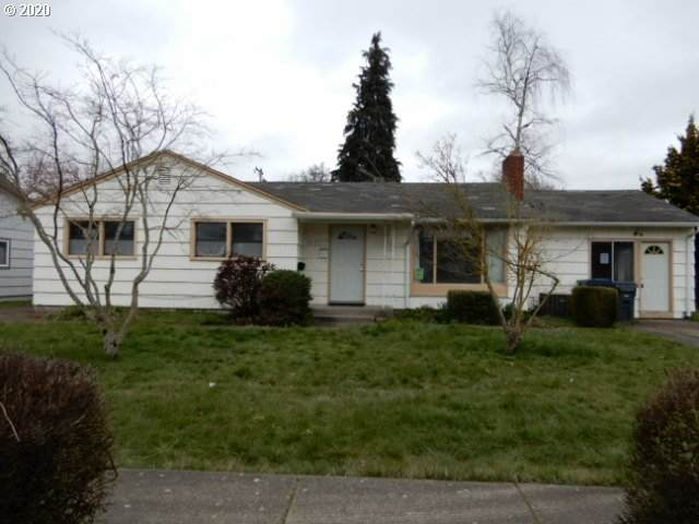 3357 Royal Ave, Eugene, OR 97402 (MLS #20156529) :: Song Real Estate
