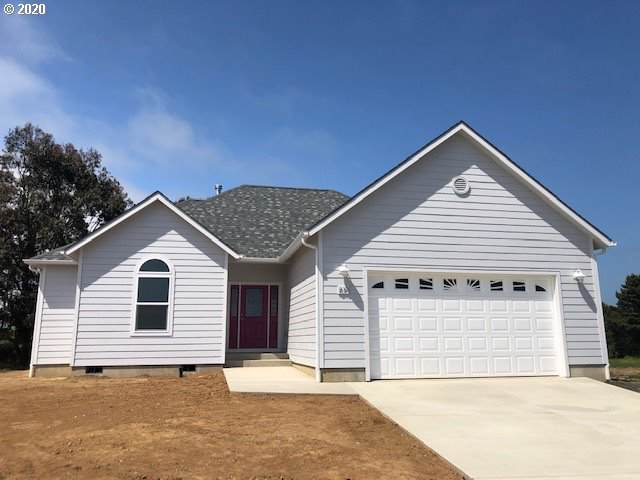 810 Spyglass Dr SW, Bandon, OR 97411 (MLS #20161299) :: Change Realty