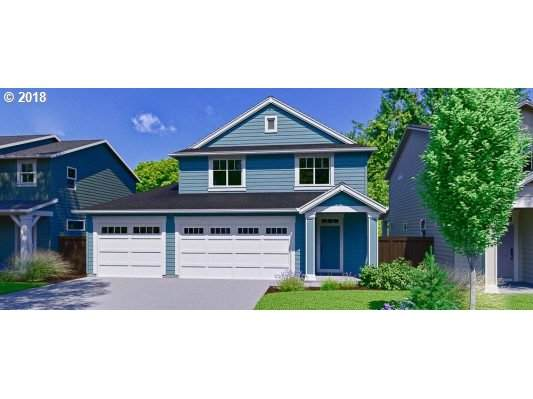 1370 NE Raymond (Lot 58) Ln, Estacada, OR 97023 (MLS #20167982) :: Next Home Realty Connection