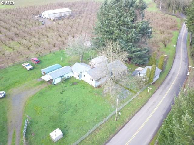8404 NE Worden Hill Rd, Dundee, OR 97115 (MLS #20171958) :: Next Home Realty Connection