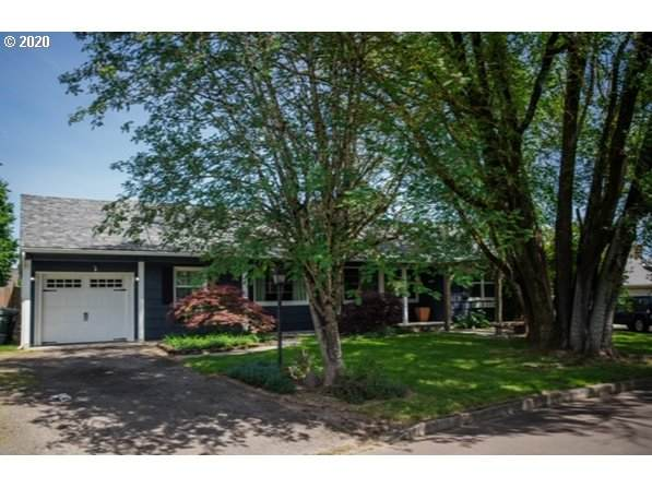 380 NW 137th Ave, Portland, OR 97229 (MLS #20172641) :: Fox Real Estate Group