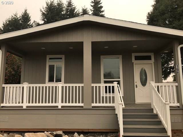 2200 Lancaster Dr SE 19B, Salem, OR 97317 (MLS #20179395) :: The Liu Group
