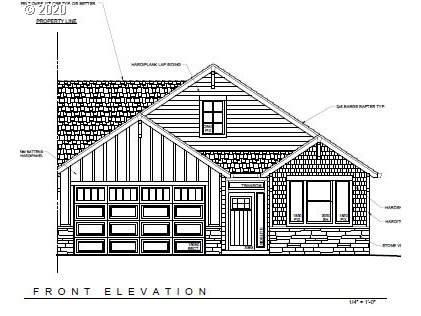 17322 NE 19TH Dr, Ridgefield, WA 98642 (MLS #20179830) :: Brantley Christianson Real Estate