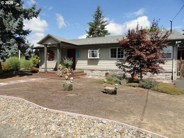 4605 SE Ozark St, Hillsboro, OR 97123 (MLS #20180312) :: Fox Real Estate Group