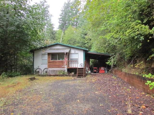 11050 Lewis River Rd, Ariel, WA 98603 (MLS #20180559) :: Townsend Jarvis Group Real Estate