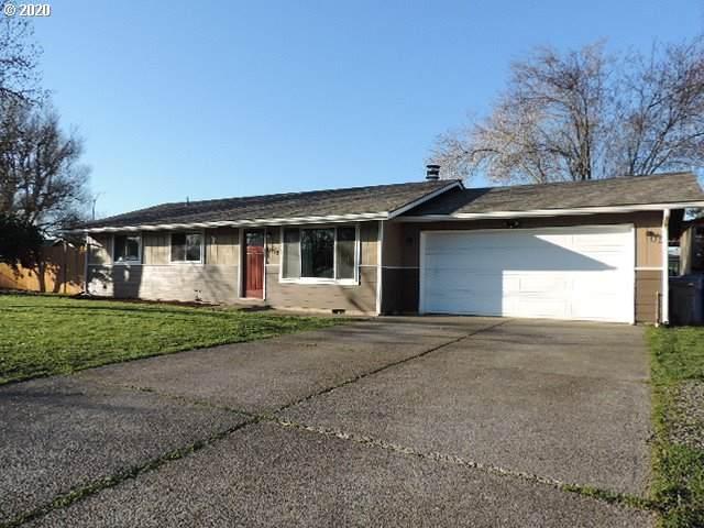 4979 Pennsylvania Ave SE, Salem, OR 97317 (MLS #20180632) :: Brantley Christianson Real Estate