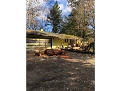 5140 Dick George Rd, Cave Junction, OR 97523 (MLS #20182656) :: Song Real Estate