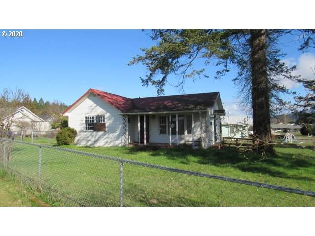 236 N Comstock Rd, Sutherlin, OR 97479 (MLS #20183650) :: Song Real Estate