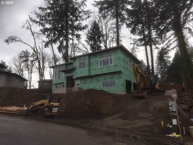 3621 River Heights Dr, Springfield, OR 97477 (MLS #20187215) :: Fox Real Estate Group