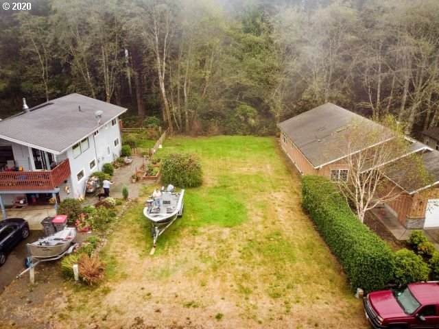 Deer Place #1, Cannon Beach, OR 97110 (MLS #20194198) :: Beach Loop Realty