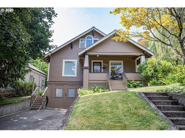 607 Cascade Ave, Hood River, OR 97031 (MLS #20196005) :: Premiere Property Group LLC