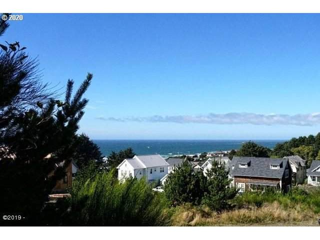 2900 NE Mulberry Loop Lot21, Lincoln City, OR 97367 (MLS #20198035) :: The Pacific Group