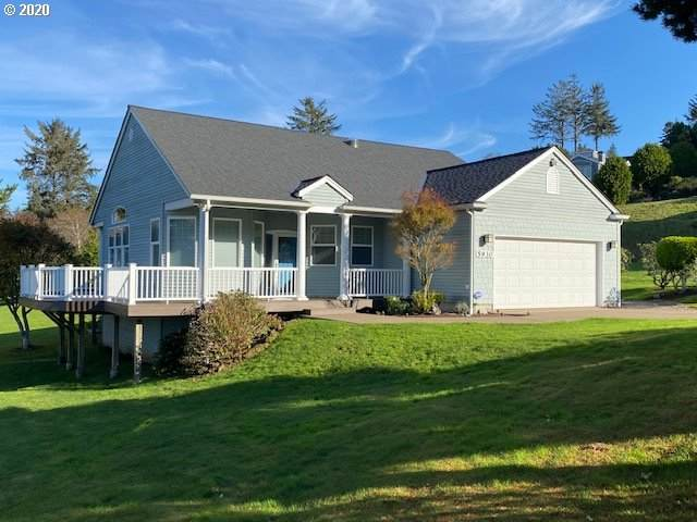 5930 Pacific Overlook Dr, Neskowin, OR 97149 (MLS #20201340) :: Gustavo Group
