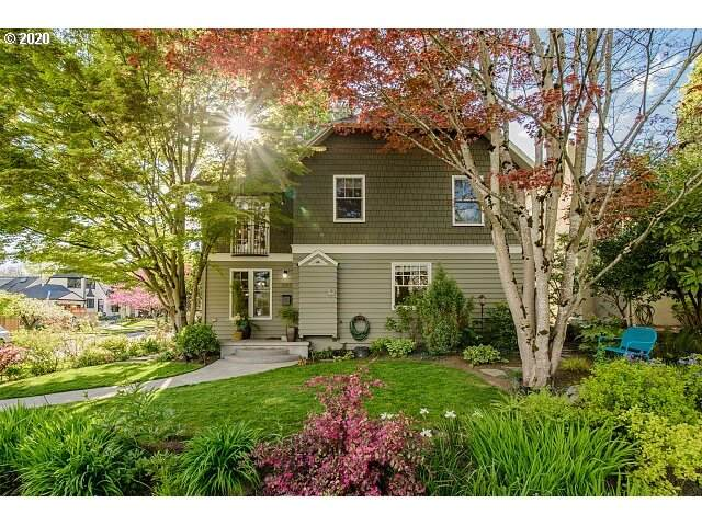 3303 NE 26TH Ave, Portland, OR 97212 (MLS #20208740) :: Next Home Realty Connection