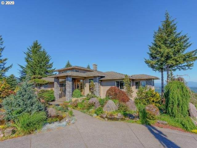 30716 NE Spud Mountain Rd, Camas, WA 98607 (MLS #20214463) :: Stellar Realty Northwest