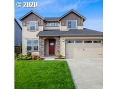 72 N 88th Dr Lt68, Ridgefield, WA 98642 (MLS #20215626) :: Fox Real Estate Group