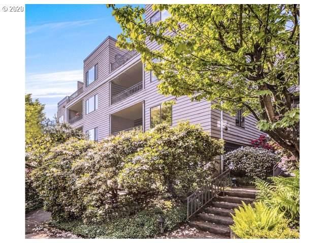 1320 SW Hall St #101, Portland, OR 97201 (MLS #20220976) :: TK Real Estate Group