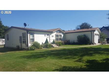 235 N 4TH Ave, Elgin, OR 97827 (MLS #20233540) :: Song Real Estate