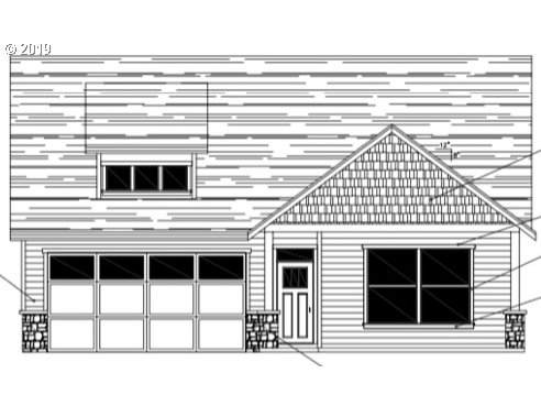 NW Denton (Oaks Lot 17) Ave, Dallas, OR 97338 (MLS #20234091) :: Townsend Jarvis Group Real Estate