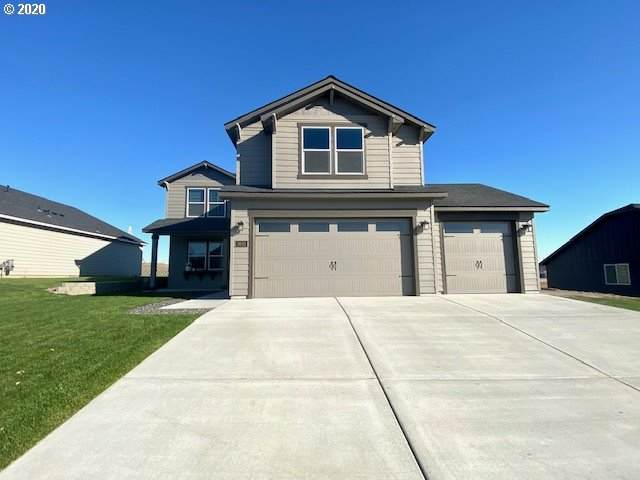 3615 Whimbrel Ln, Pasco, WA 99301 (MLS #20234413) :: Duncan Real Estate Group