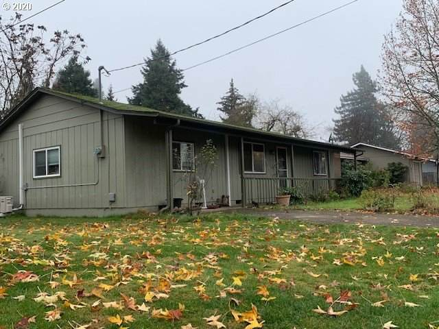 2010 Myers Rd, Eugene, OR 97401 (MLS #20242853) :: Song Real Estate