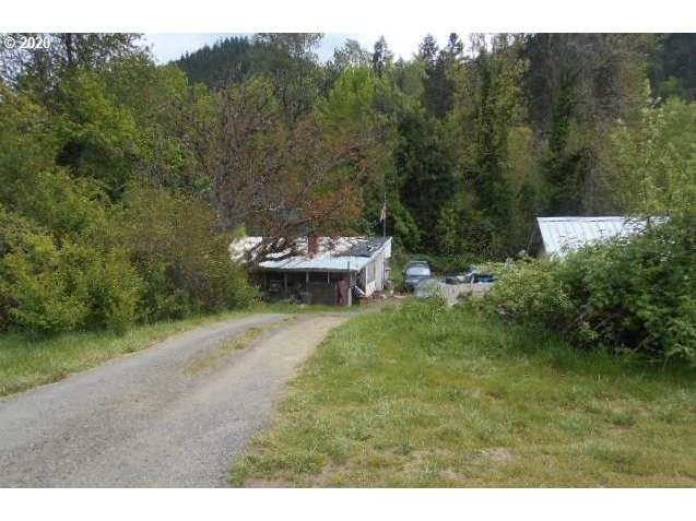 8478 Highway 42, Tenmile, OR 97481 (MLS #20249736) :: TK Real Estate Group