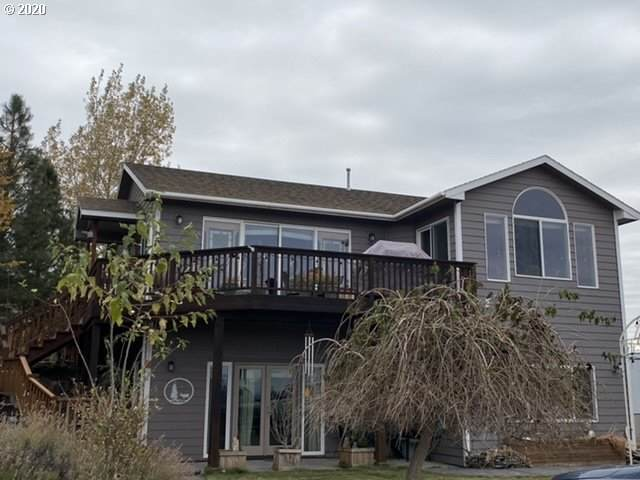 915 E Fulton St, Union, OR 97883 (MLS #20253134) :: Premiere Property Group LLC