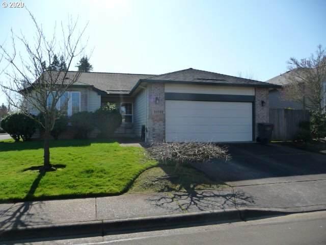 17924 SW Bridger Ln, Sherwood, OR 97140 (MLS #20254223) :: McKillion Real Estate Group