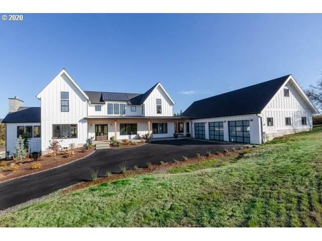 8500 NE Oak Springs Farm Rd, Carlton, OR 97111 (MLS #20254808) :: Premiere Property Group LLC