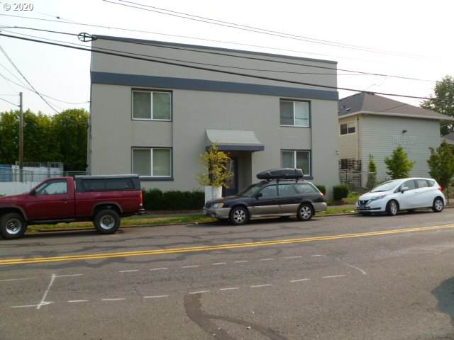 8016 N Ida Ave, Portland, OR 97203 (MLS #20255299) :: Song Real Estate