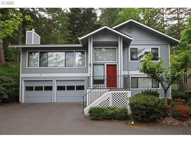 3899 Colony Oaks Dr, Eugene, OR 97405 (MLS #20255980) :: The Galand Haas Real Estate Team