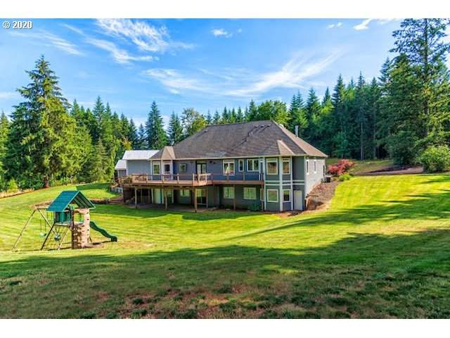 26400 NW Bacona Rd, Buxton, OR 97109 (MLS #20258201) :: Next Home Realty Connection