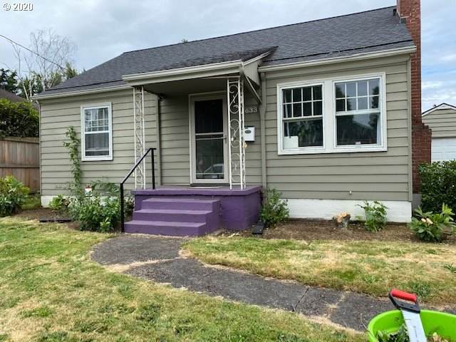 4633 NE 84TH Ave, Portland, OR 97220 (MLS #20259153) :: Piece of PDX Team