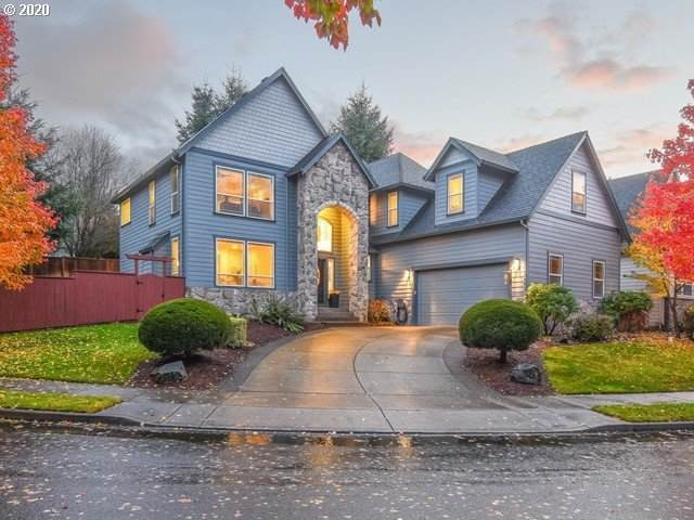 17703 NE 31ST St, Vancouver, WA 98682 (MLS #20259994) :: Premiere Property Group LLC