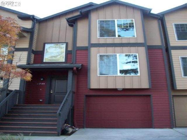 2711 Rossiter Ln, Vancouver, WA 98661 (MLS #20260135) :: Fox Real Estate Group