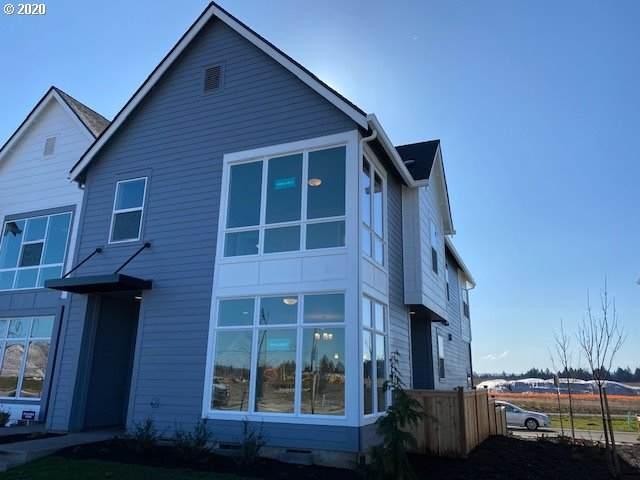 7628 SE Blanton St, Hillsboro, OR 97123 (MLS #20262831) :: Homehelper Consultants