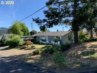 447 N Umpqua St, Sutherlin, OR 97479 (MLS #20264436) :: Song Real Estate