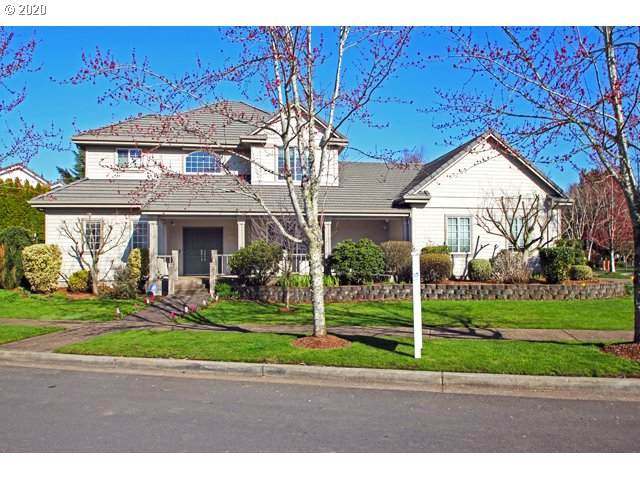 3351 Rosemont Way, Eugene, OR 97401 (MLS #20266115) :: Song Real Estate