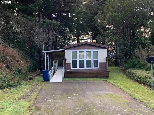 1050 N Cedar Point Rd C3, Coquille, OR 97423 (MLS #20267297) :: Change Realty