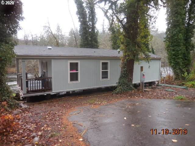 49544 Mckenzie Hwy, Vida, OR 97488 (MLS #20267485) :: Townsend Jarvis Group Real Estate