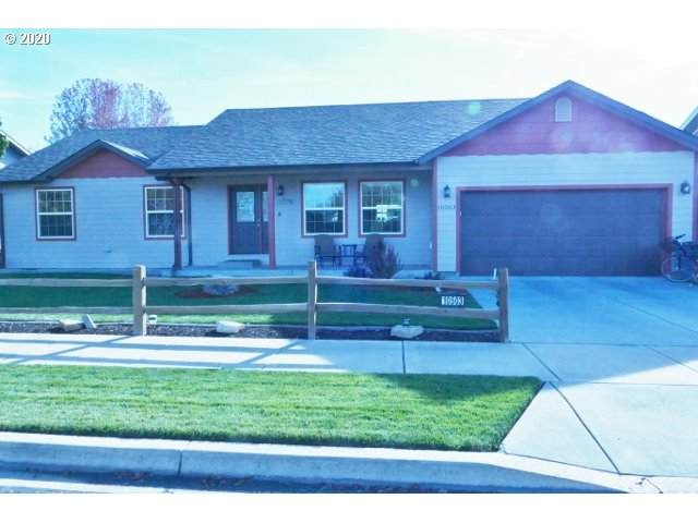 10503 Emily Dr, Island City, OR 97850 (MLS #20269431) :: Premiere Property Group LLC