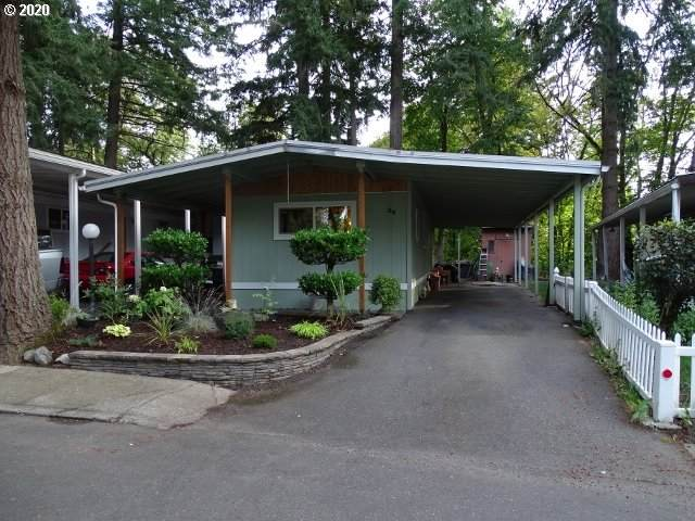 2200 SE 45TH Ave #34, Hillsboro, OR 97123 (MLS #20272100) :: Next Home Realty Connection