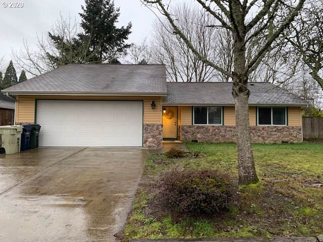 575 SW 194TH Ave, Aloha, OR 97003 (MLS #20275090) :: Cano Real Estate