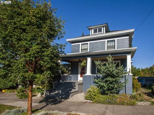3034 SE 8TH Ave, Portland, OR 97202 (MLS #20275450) :: Premiere Property Group LLC