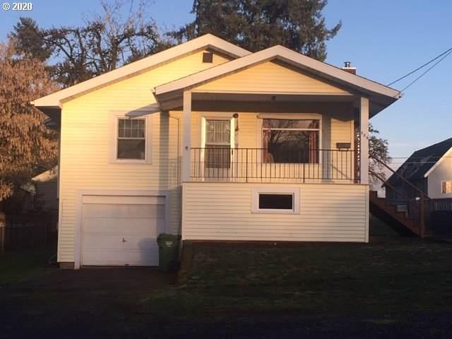 134 N 7TH St, St. Helens, OR 97051 (MLS #20276328) :: McKillion Real Estate Group