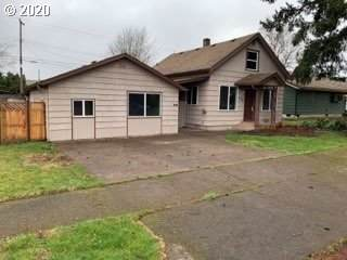 436 Kalmia St 001, Junction City, OR 97448 (MLS #20286548) :: Song Real Estate