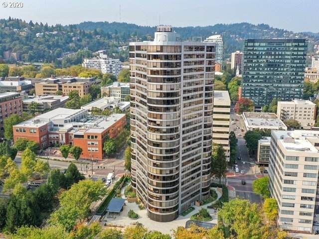 1500 SW 5TH Ave #2002, Portland, OR 97201 (MLS #20288602) :: RE/MAX Integrity