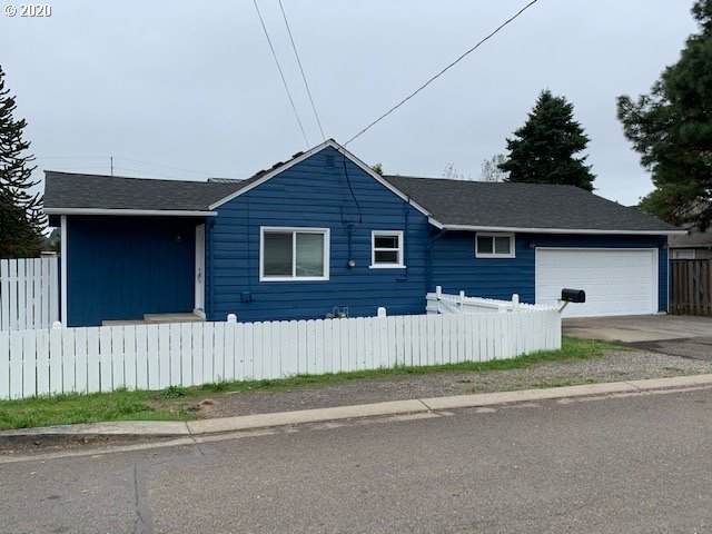 15735 SE 102ND Ave, Clackamas, OR 97015 (MLS #20289646) :: Next Home Realty Connection