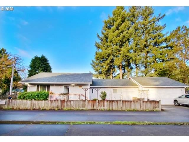 17741 SE Marie St, Portland, OR 97236 (MLS #20289907) :: Next Home Realty Connection